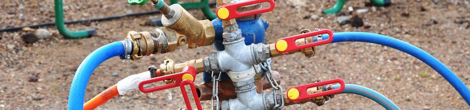 Entnahme von Trinkwasserproben aus nicht ortsfesten Anlagen