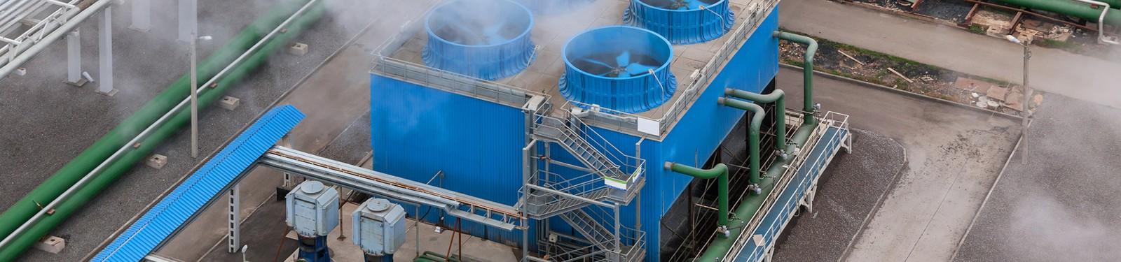 Kühlwasserhygiene