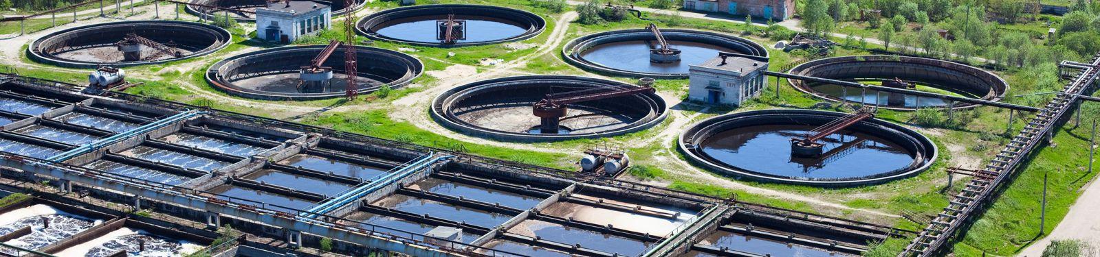 Probenahme von Prozess- und Brauchwasser