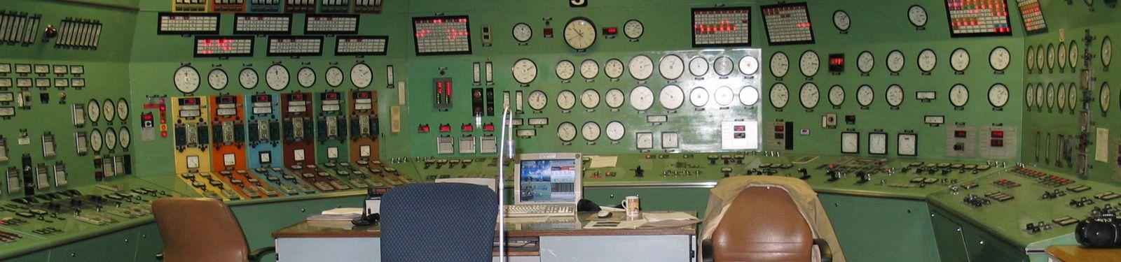 Durchführung von Luftmessungen