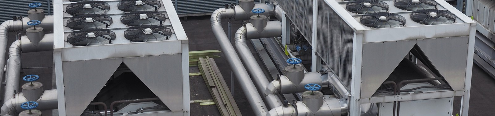 VDI 2047 Hygieneinspektion Kühlwasser
