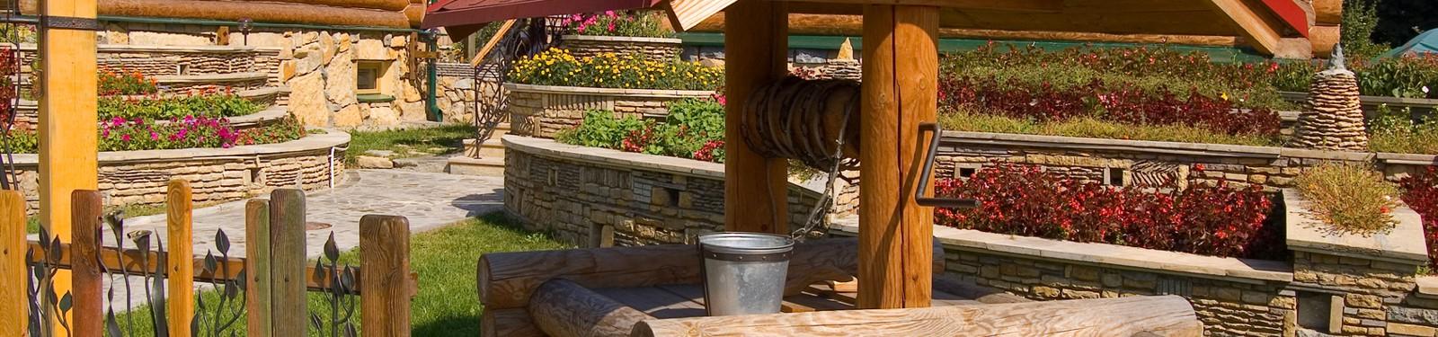 Wasseruntersuchungen Brunnenwasser