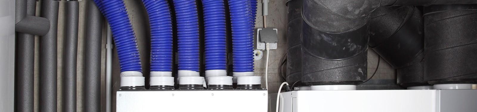 Wohnungslüftungsanlagen VDI 6022 Hygieneinspektion