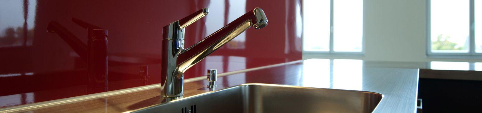 Entnahme von Trinkwasserproben in Gebäude-/Hausinstallationen